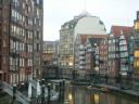 Hamburg, nett, gell?