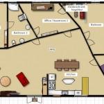 Grundriss aus floorplaner.com