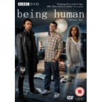 Being Human, Staffel 1 DVD