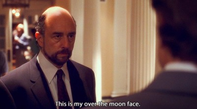 Toby Ziegler, The West Wing